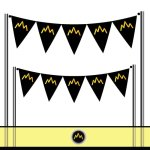 Pennants Flags