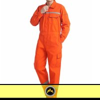 Safety Overall, Coverall, Full body Suit, Fireproof and Reflective