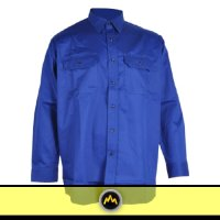 Fire Resistant Aramid Safety Shirt